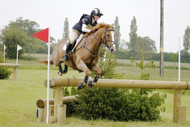Brand Hall Horse Trials (2) - Graham Heath Equestrian