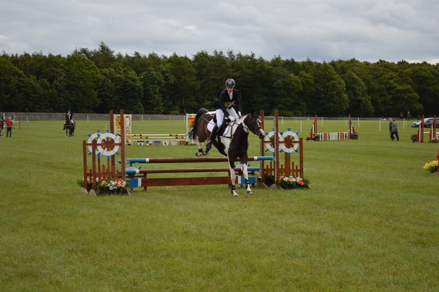 Stafford Horse Trials